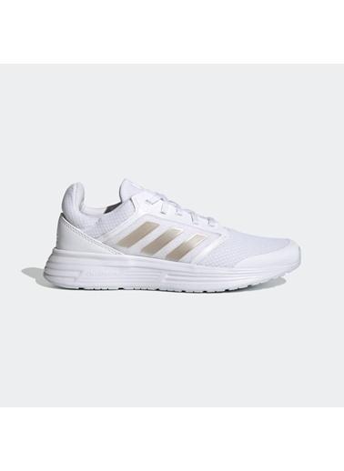 adidas Galaxy 5 Kadın Günlük Ayakkabı Fy6744 Beyaz